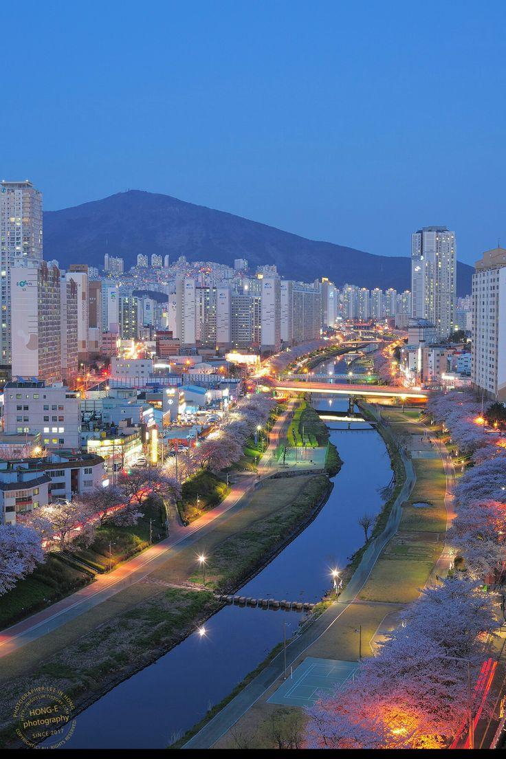 Busan,Korea