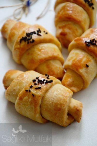 Tuzlu Rulo – Sağlıklı Mutfak
