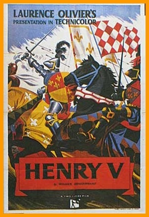 HENRY V: Movie Posters, Shakespeare Plays, Comics Book, Shakespeare Movie, King Henry, Favorite Movie, Uk History'S Henry, 1944 Film, Culture Shakespeare