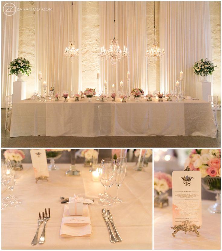 Wedding at Nooitgedacht Stellenbosch - ZaraZoo Wedding Photography