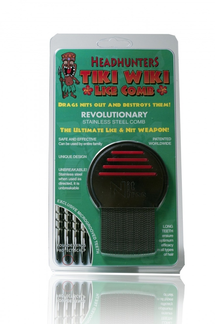 images about head hunters naturals the head headhunters naturals head hunters terminator lice comb 12 95