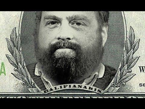 Photoshop CS5 Tutorial: Put Your Face on Money - YouTube