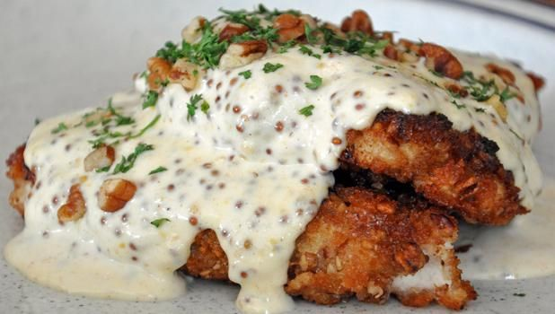Pecan Chicken   KCTS 9 - Public Television Serving Seattle, Central Washington and British Columbia
