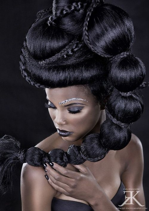 high fashion hair styles crown and hair and 2813
