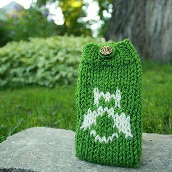 14 Fantastic Free Fall Knitting Patterns – Page 6 – diycandy.com