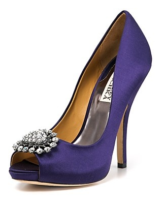 yeah, im wearing these on my wedding! weddingideas wedding purple shoes