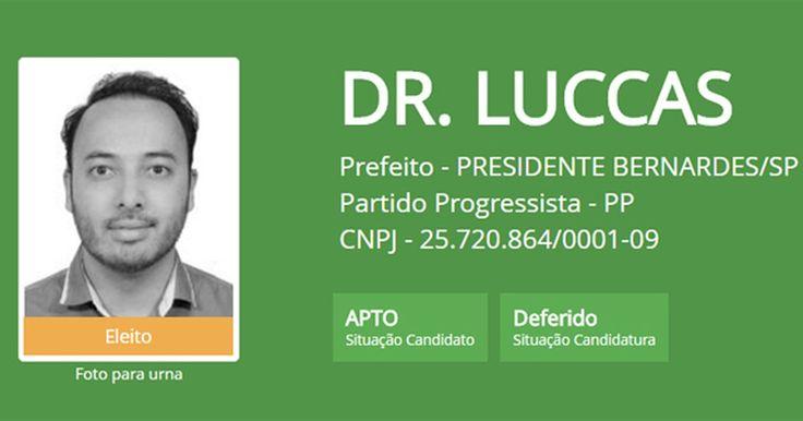 Prefeito e vice-prefeito eleitos são presos em Presidente Bernardes