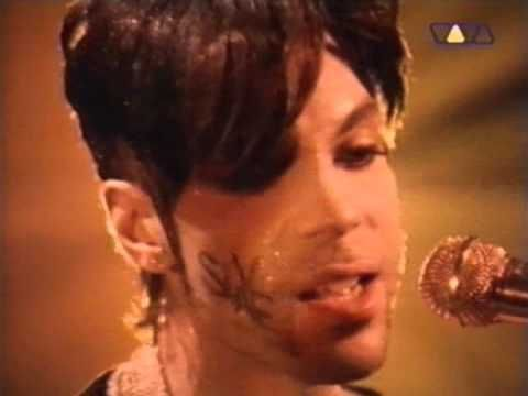 Prince - Gold ~ original video ~ Prince Rogers Nelson, the artist known as Prince, passed away today, 4/21/2016 ~ Thank you Prince, R.I.P. What a sad year.