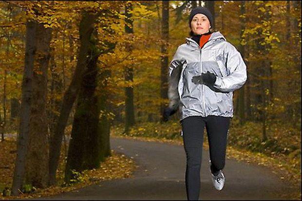 Συμβουλές για άσκηση τον χειμώνα
