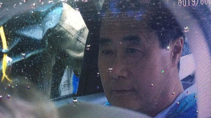 State Sen. Leland Yee Arrested, Offices Raided In Massive FBISweep - CBS San Francisco