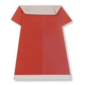 Оригинальные поделки платье для мамы