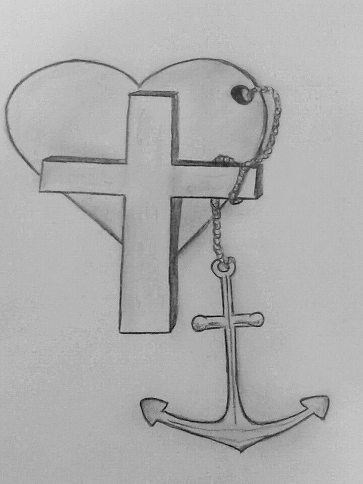 geloof hoop liefde geloof