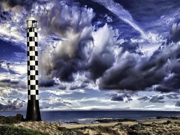 Bunbury Lighthouse, Western Australia