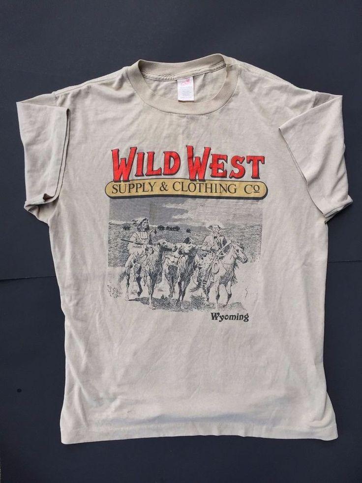 Go West 80's Graphic Vintage Sweatshirt 1GgHghFke9