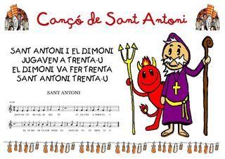 Glosa de Sant Antoni