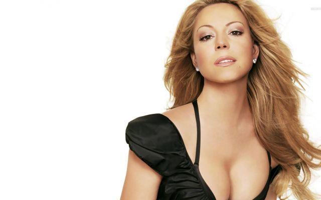 """Anteprima nuovo video Mariah Carey: """"Infinity"""" E' stata finalmente reso noto un teaser del video di Mariah Carey! Dopo il lyric video, è stata pubblicata un'anteprima della clip sul canale Vevo della Cantante. Finalmente sappiamo come potrà esser #infinity #mariahcarey #video #musica"""