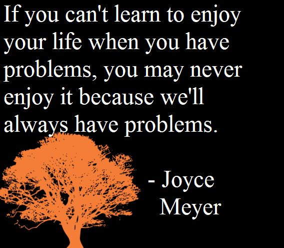 Inspirational Daily Quotes: Joyce Meyer Quote Meme's                                                                                                                                                                                 More