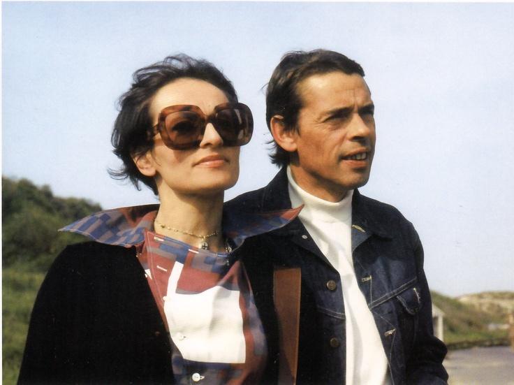 Barbara / Jacques Brel - 1970...