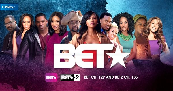 No need to keep channel hopping, let BET & BET2 be your guide to what's hot and happening every day of the week. #ad