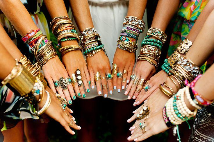 Show Me Your Mumu + Kim & Zozi Jewels!