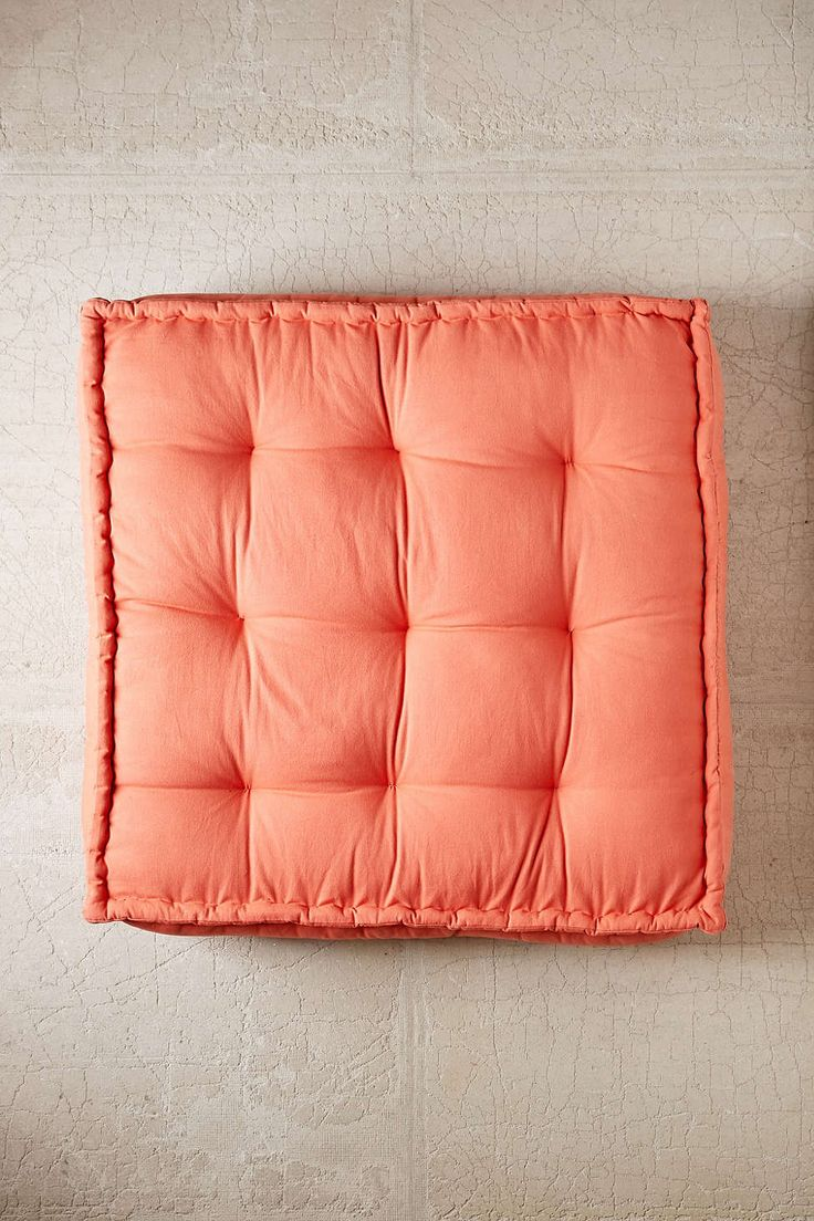 Reema Floor Cushion Awesome, Floor cushions and Urban outfitters