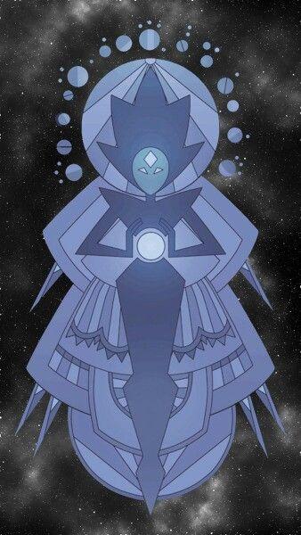 White Daimond Iphone wallpaper ⭐ Steven Universe