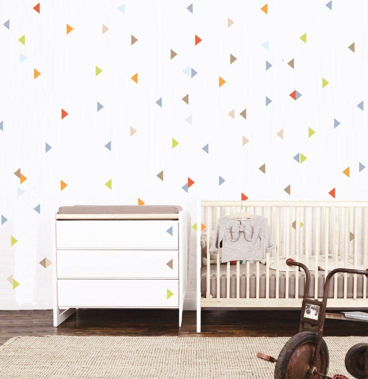 35 mejores im genes de vinilos infantiles en pinterest for Vinilo techo habitacion