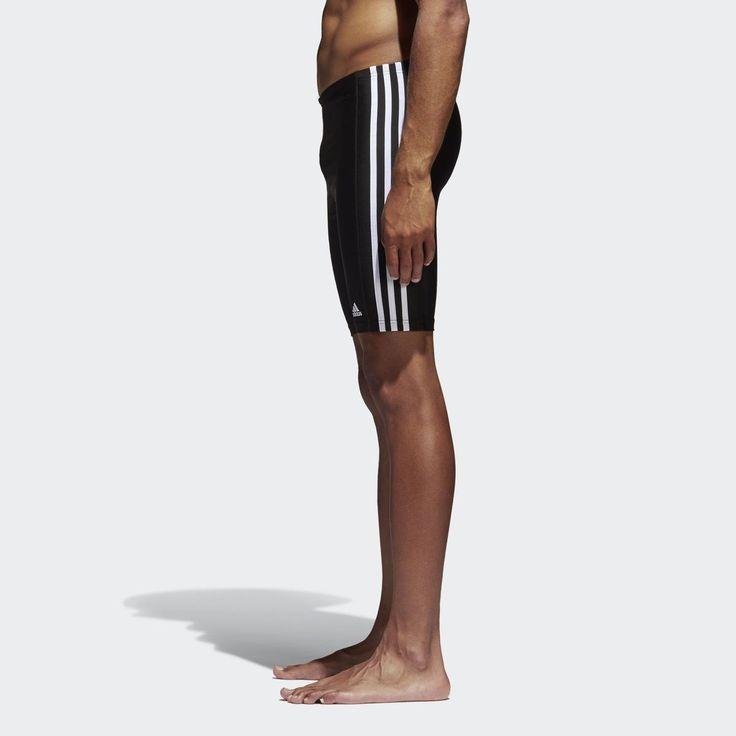 Jammer De Natation Adidas 3 Stripes Taille : 34;38;30;36