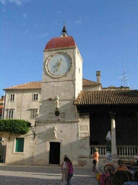 Historic City of Trogir- Croatia