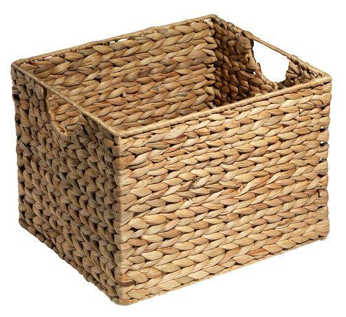 Basket BJORN W25xL30xH22cm | JYSK