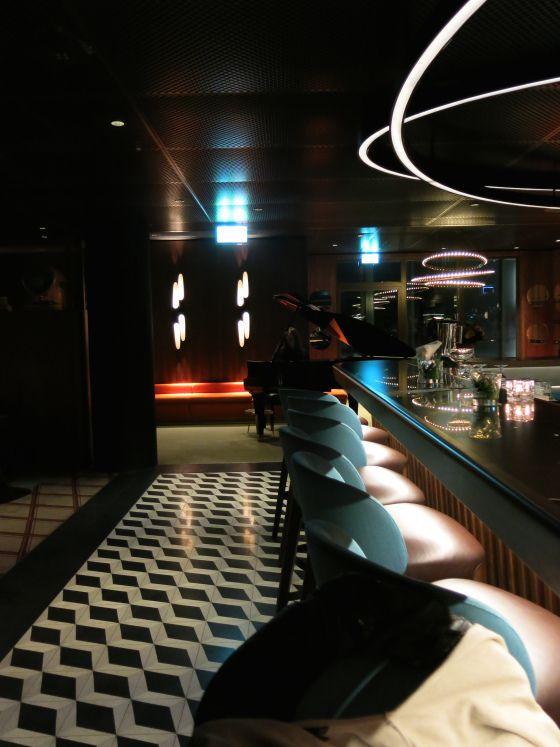George Bar & Grill, Zürich // L.Alexandra
