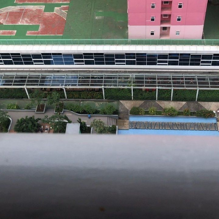 Disewakan Apartment Green Pramuka City New Baru Jadi Di Tower Magnolia Mengh Apart