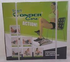 Mens Womens Wonder All Smart ABS Machine Body Core GYM Trainer Fitness Equipment Mens Womens Wonder All Smart ABS Machine Body Core GYM Trainer Fitness Equipment Price: GBP 64.99