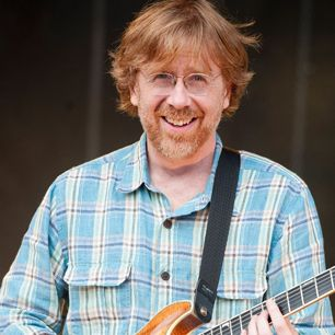 Phish Hope to Perform Genesis Album With Peter Gabriel on Halloween