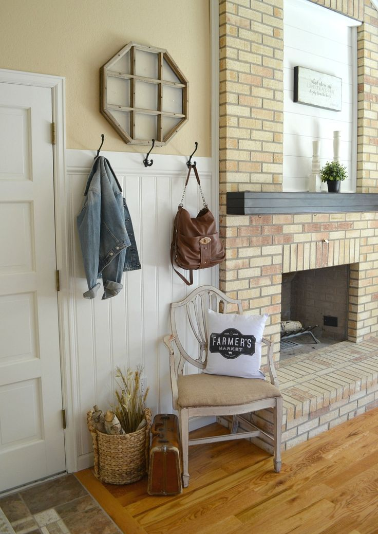 47 creative entryway and mudroom ideas - 17 Best Images About Living Room And Hallway Main Floor On
