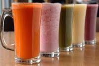 Recetas de jugo para bajar de peso | Recetas de Comida Saludable Para Bajar de Peso