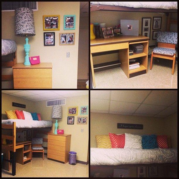 Mary Hardin Baylor Dorm Rooms