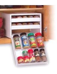 Home & Kitchen › Kitchen & Dining › Storage & Organization › Spice Racks