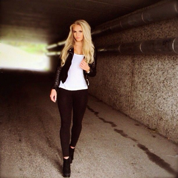 foto de annanystrom (Anna Nyström) on Instagram Outfits