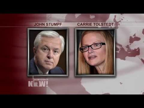 Top U.S. & World Headlines — April 11, 2017 -- What the first truth speaker said!