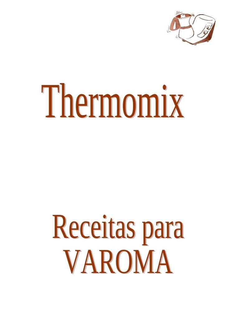 bimby-livro-varoma1 by Maria Manuel via Slideshare