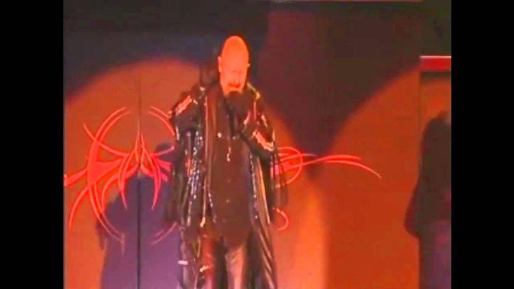 Judas Priest - Eat Me Alive (Live Graspop 2008)