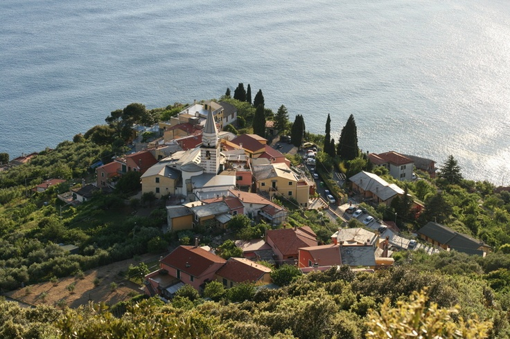 Lemeglio / Moneglia  #Cinque Terre