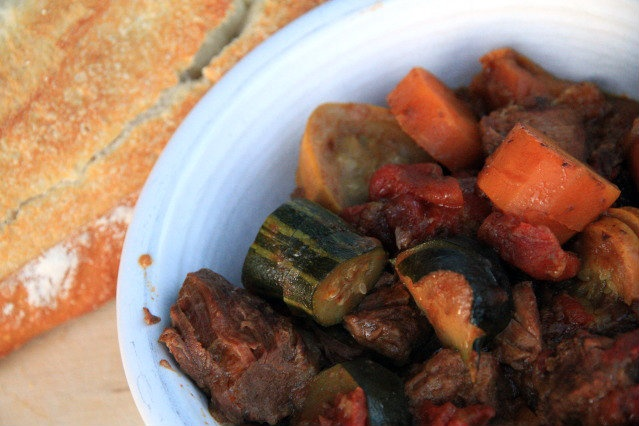 Spring Vegetable Beef Stew | Soups and Stews | Pinterest