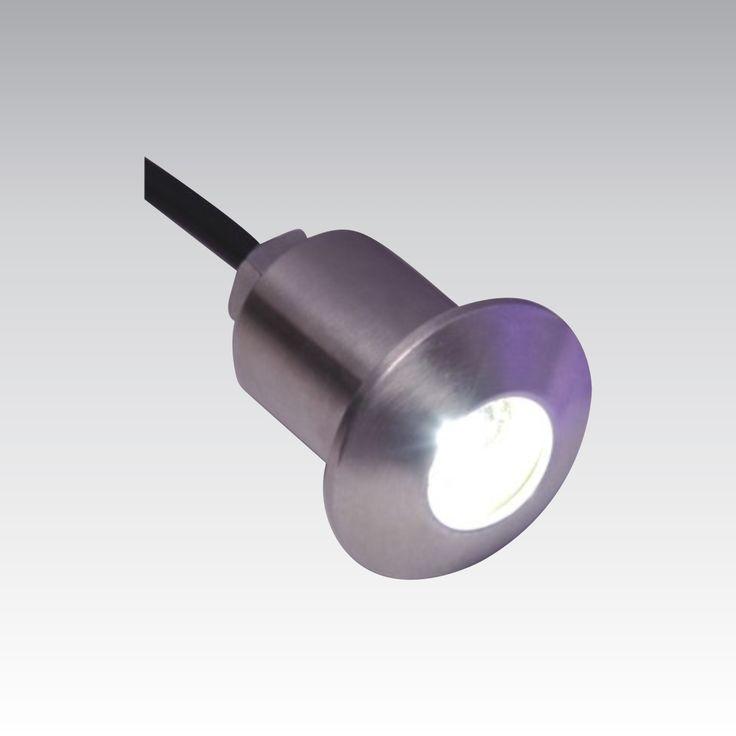 Commercial Led Lighting Near Me: Outdoor Recessed Light #Haneco #Lighting #LED #lights