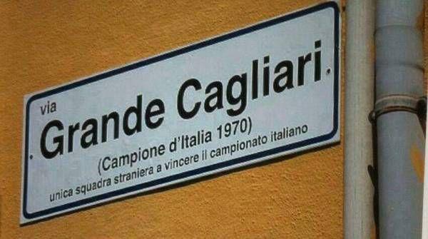 Altro che #Scozia! #Sardegna