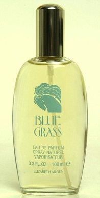 Elizabeth Arden Blue Grass - used to wear this years ago. It's still being made.