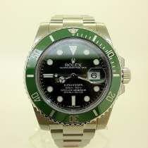 Rolex Submariner Verde Ceramico Nuevo Ref 116610 Dlisjoyeria