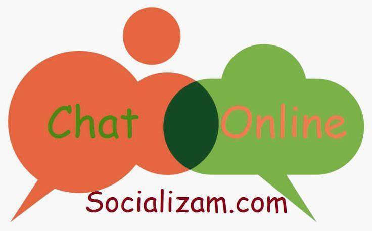 Socializam - Comunitate de chat online si informatii utile