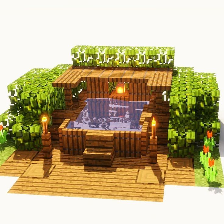 Champ Creations On Instagram Hot In These Days Tutorial On Youtube Fol Minecraft Decorations Minecraft Mansion Minecraft House Designs